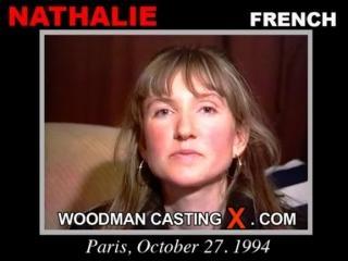 Nathalie casting