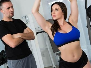 Personal Trainers: Session 1