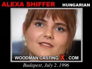Alexa Shiffer casting