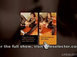 Homevideo with Aletta Ocean - 85082