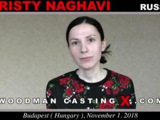 Christy Naghavi casting