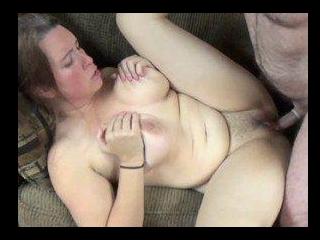 ChickPass - Curvy housewife Morgan Sayles gets nai