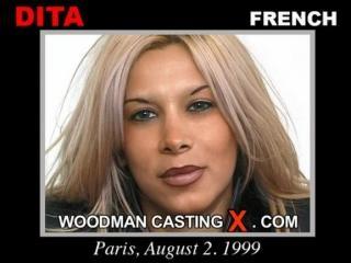 Dita casting