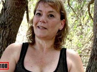 Video interview porno with Delia Rosa