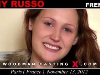 Emy Russo casting