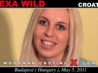 Alexa Wild casting