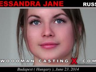 Alessandra Jane casting