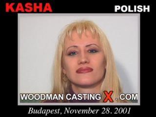 Kasha casting