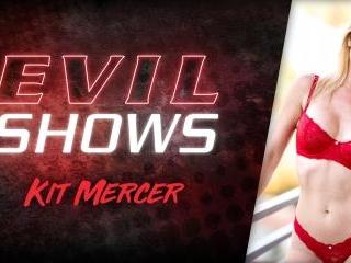 Evil Shows - Kit Mercer