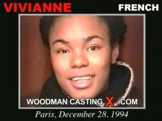 Vivianne casting