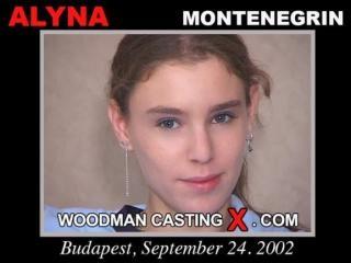 Alysa casting
