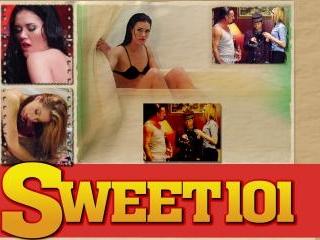 Sweet 101