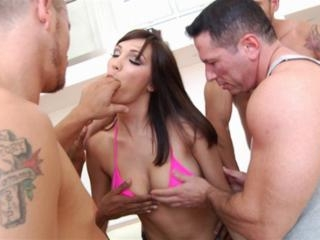 Holly Michaels  in