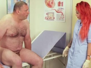 Nurse\'s Shock