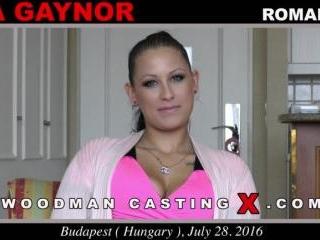 Lia Gaynor casting