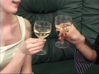 Teen Dreams > Kristina & Aniko Video