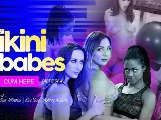Bikini Babes: Vol. 2