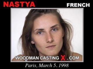 Nastya casting
