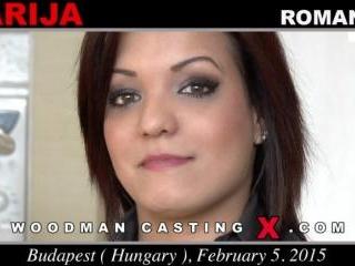 Marija casting