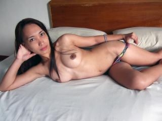 Horny asian on your hotel