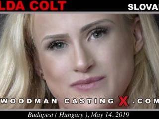 Zelda Colt casting
