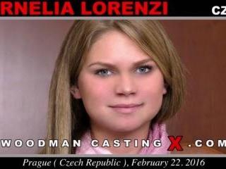 Kornelia Lorenzi casting