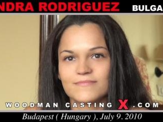 Sandra Rodriguez casting