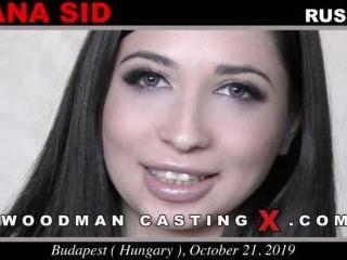 Diana Sid casting