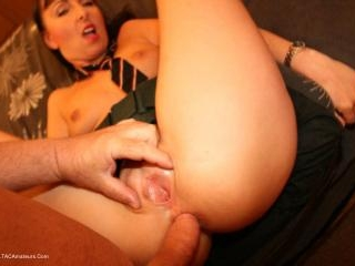 Tracey\'s Traditional Schoolie Pt2
