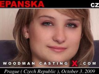 Stepanska casting