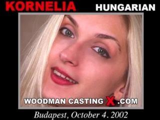 Kornelia casting
