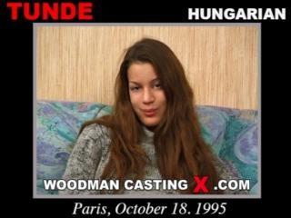 Tunde casting