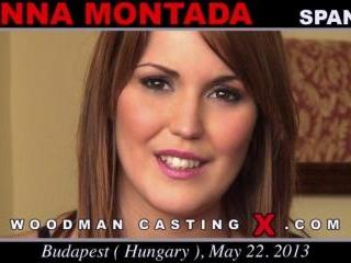 Hanna Montada casting