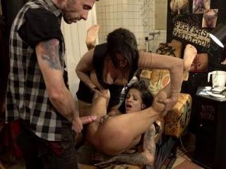 German Tattoo - Trailer