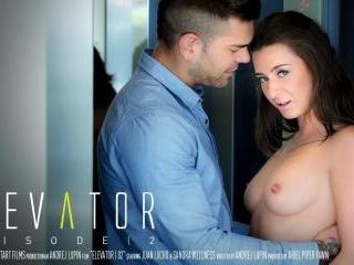 Elevator Part 2