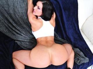 Amazing Ass!