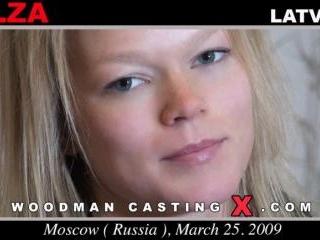 Ielza casting