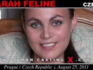 Sarah Feline casting