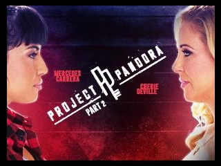Project Pandora: Part Two