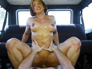 Muscle Van