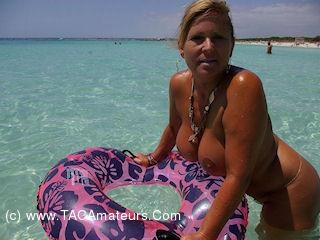 EnTrenc Nudist Beach Pt2