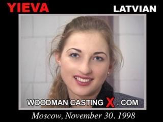 Yieva casting