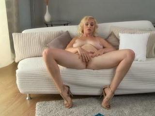 A Mature Masturbation 2