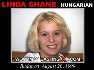 Linda Shane casting