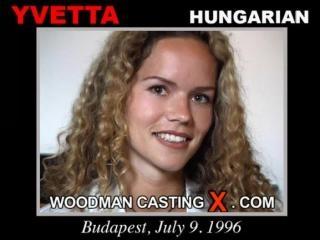 Yvetta casting