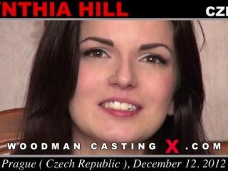 Cynthia Hill casting