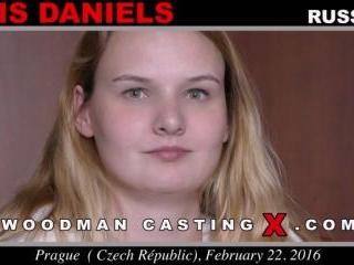 Kris Daniels casting