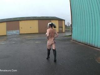 In The Rain Pt2