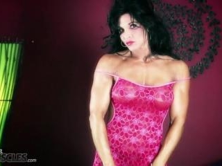 Tracy Daniels 3