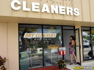 Clit Cleaners